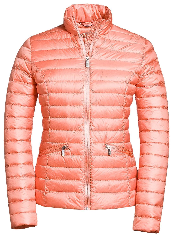 Reset 301 it Paris Amazon Donna Xxxl Arancione peach Cappotto ZxpZCwq