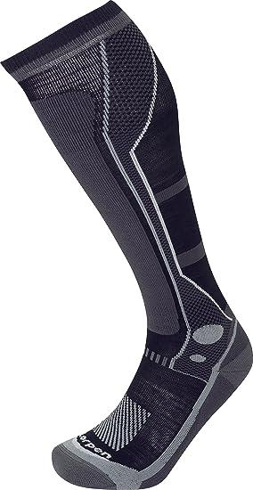 Lorpen T3 luz de esquí Calcetines para Hombre: Amazon.es: Deportes y aire libre