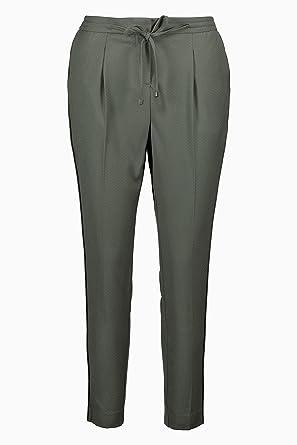 Next Femme Pantalon De Jogging Texturé Kaki EU 46 XLong (UK 18XL ... 2cf02e450fc