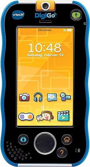 VTech DigiGo Multifunctional gadget - electrónica para niños ...