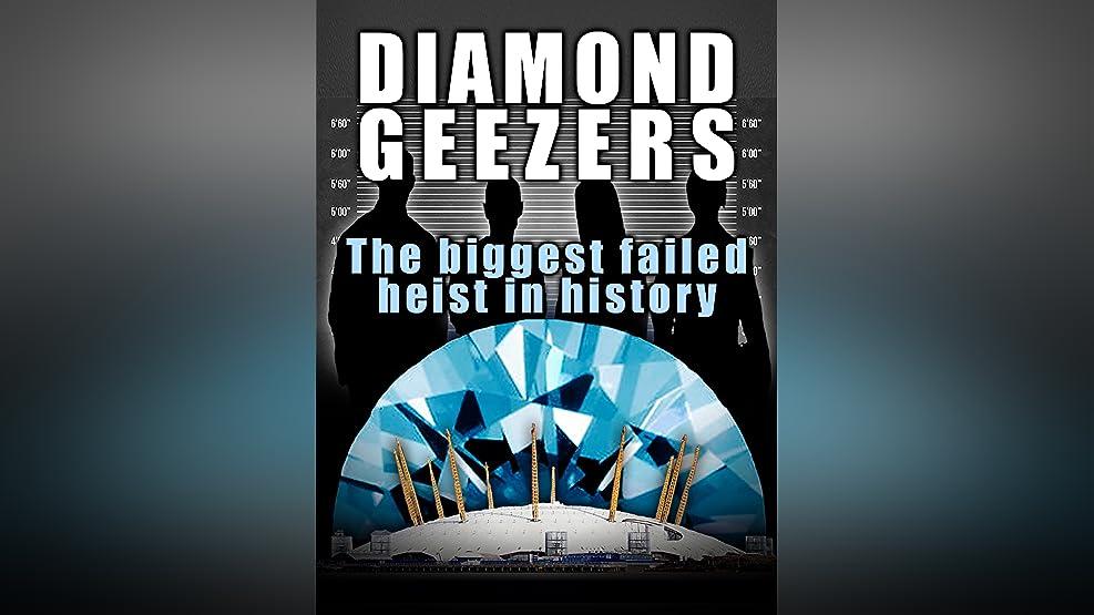 Diamond Geezers