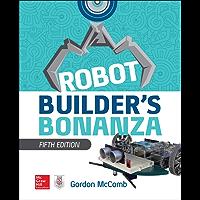 Robot Builder's Bonanza, 5th Edition
