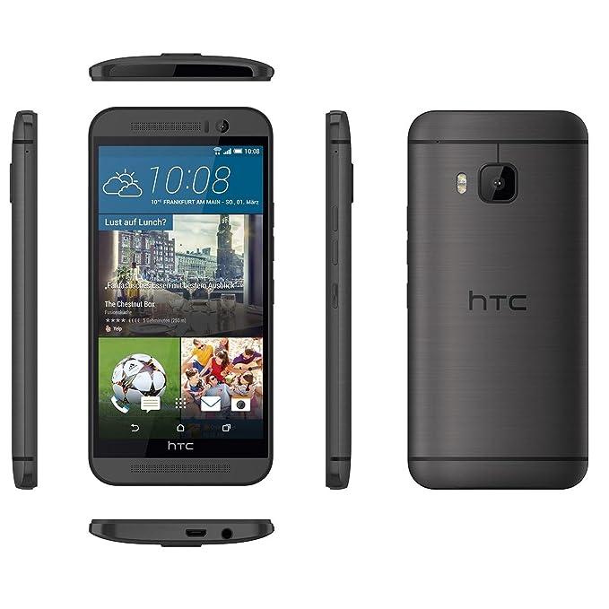 Amazon.com: HTC One M9, Gris: BHS GLOBAL