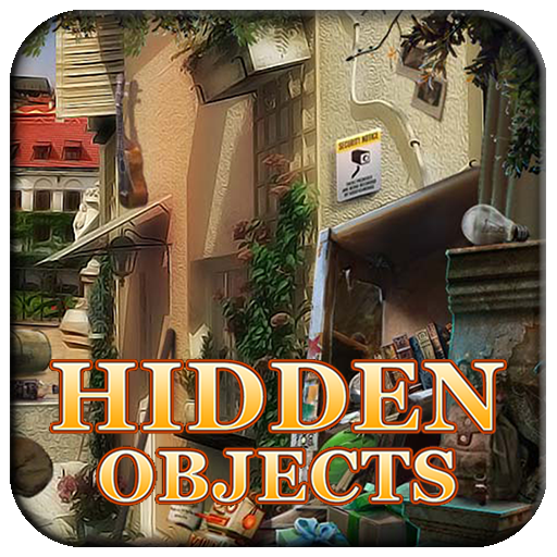 Hailstorm Cage - Free Hidden Objects Game