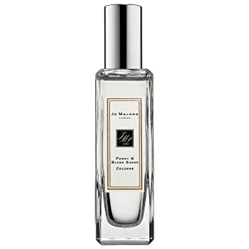 New in Box Jo Malone London Peony & Blush Suede Cologne Spray 1 oz / 30