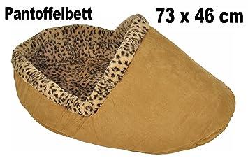nouveau concept 23ada 378e8 Nanook Panier pour chien ou chat en forme de chausson géant ...