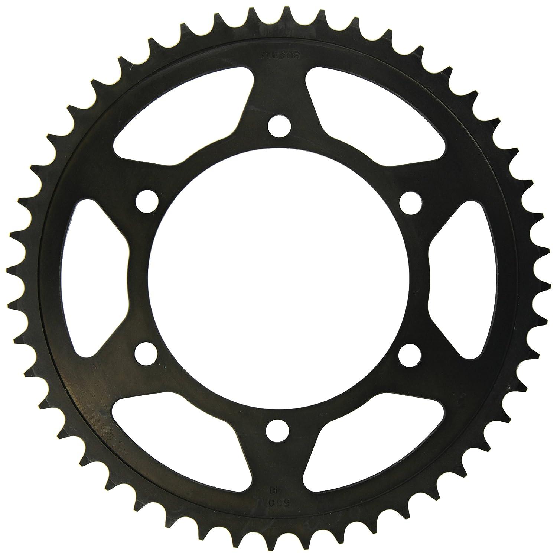 Sunstar 2-550148 48-Teeth 530 Chain Size Rear Steel Sprocket