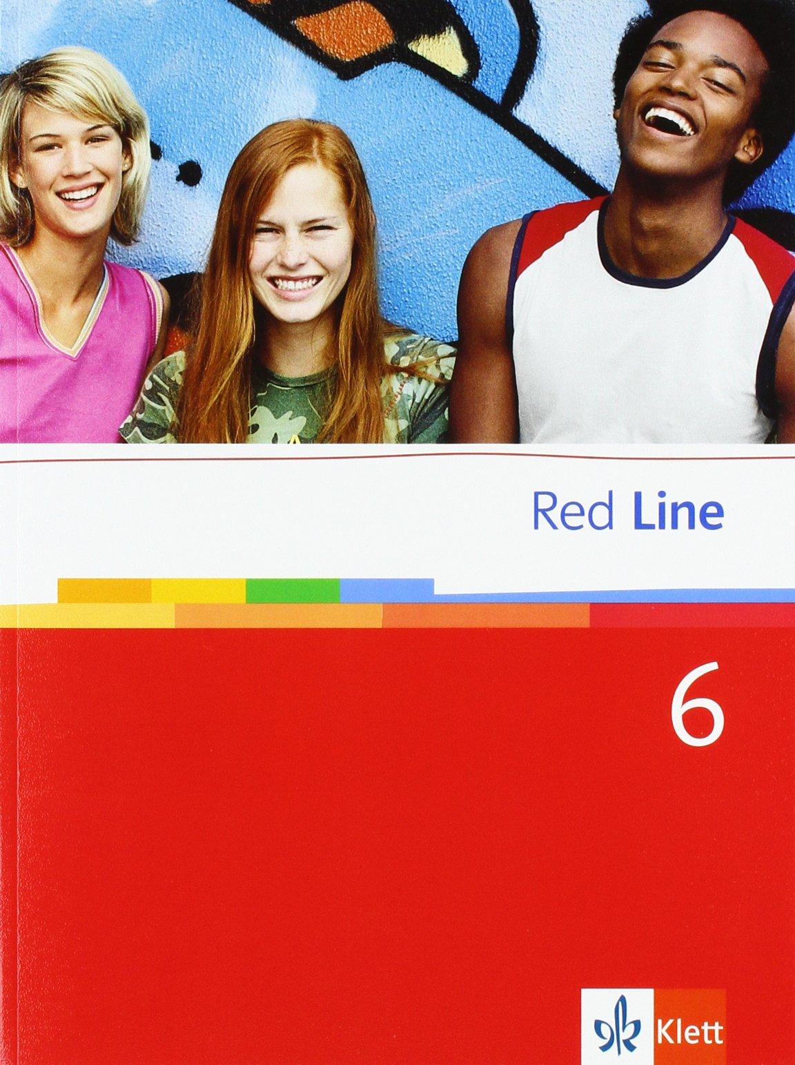 Red Line 6: Schülerbuch (flexibler Einband) Klasse 10 (Red Line. Ausgabe ab 2006)