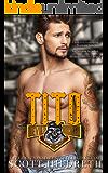 TITO (Devil's Disciples MC Book 6)