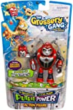 The Grossery Gang S3 Action Figurine - Vac Attack