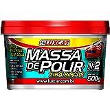 Massa De Polir Tira Riscos Luxcar 500 G