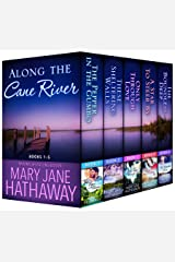 Along the Cane River: Books 1-5 in the Inspirational Cane River Romance Series Kindle Edition