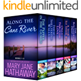 Along the Cane River: Books 1-5 in the Inspirational Cane River Romance Series