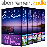 Along the Cane River: Books 1-5 in the Inspirational Cane River Romance Series (English Edition)