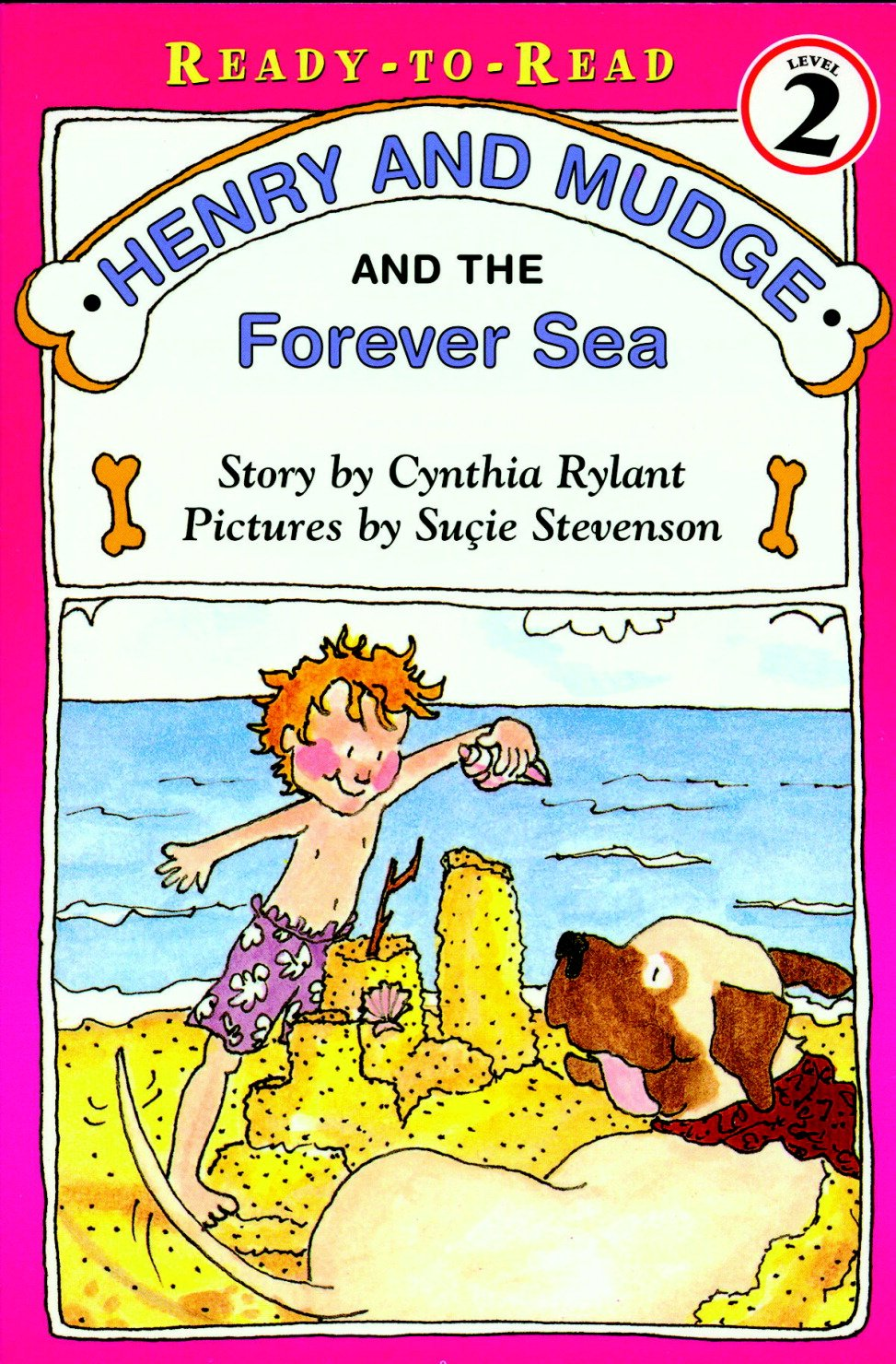 Henry and Mudge and the Forever Sea (Henry & Mudge (Live Oak))