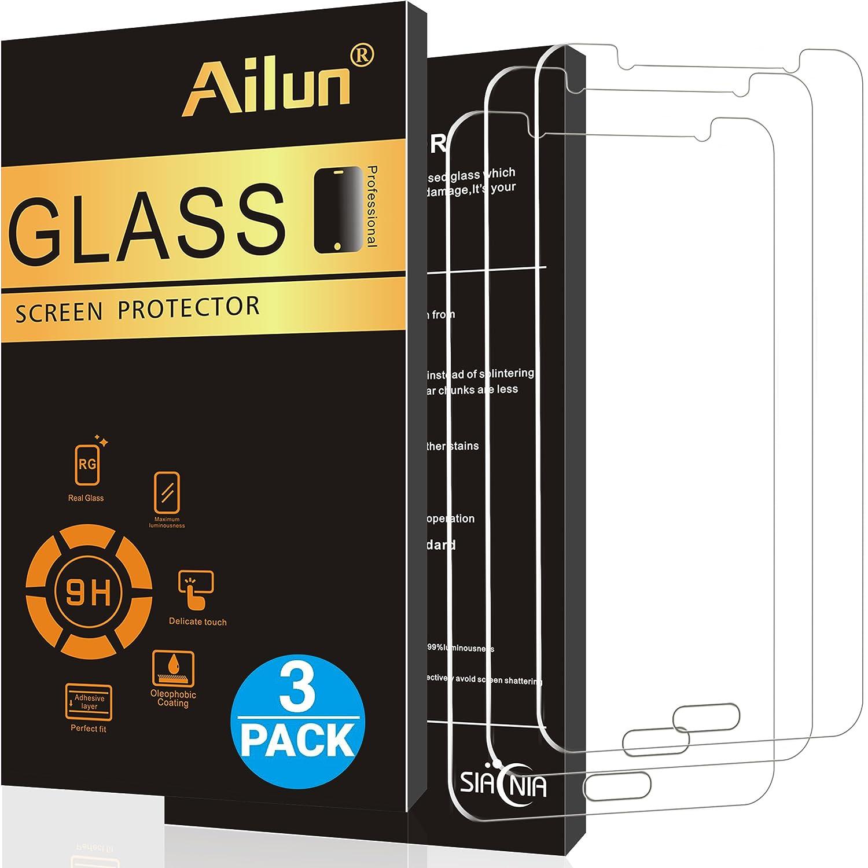 Protector de pantalla Ailun Compatible con Galaxy J7 2016-3u