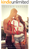 All In (Changing Hearts Book 2)