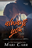 Always You (Second Chances Book 6)