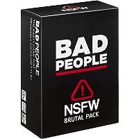 BAD PEOPLE Paquete de expansión Brutal de NSFW