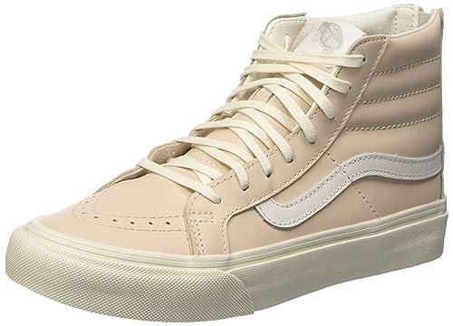 Vans Unisex-Erwachsene Sk8-Hi Slim Zip Sneaker