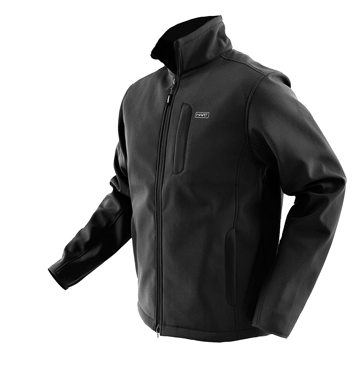 HART - Soft Shell Kiona-S Black - T. M: Amazon.es: Deportes ...