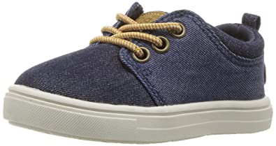 8858f178fc8 carter s Kids Limerick Boy s Casual Sneaker  Amazon.in  Shoes   Handbags