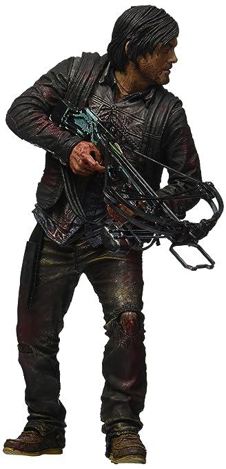 20 opinioni per The Walking Dead- Action Figure di Daryl Dixon- 25 cm