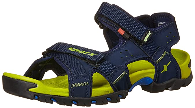 Sparx Men's Athletic and Outdoor Sandals Men's Fashion Sandals at amazon