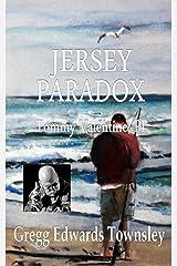 Jersey Paradox: Tommy Valentine, PI Kindle Edition