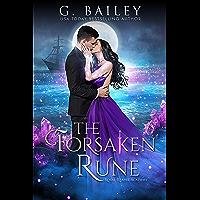 The Forsaken Rune (Royal Reaper Academy Series Book 2) (English Edition)
