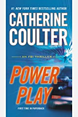 Power Play (An FBI Thriller Book 18) Kindle Edition