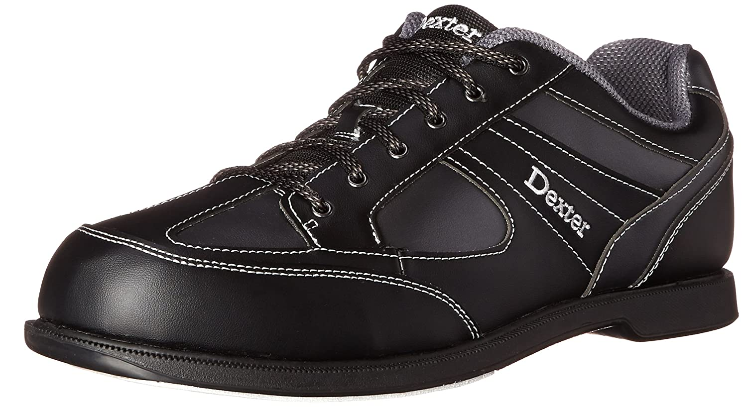 Dexter Men's DX22551 100-P Pro-AM II Right Handed Bowling Shoes