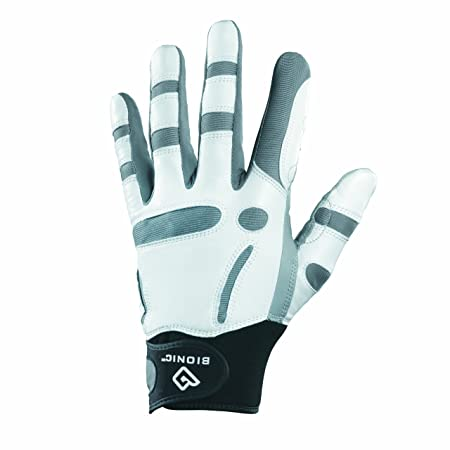 Bionic Men s RelaxGrip Golf Glove