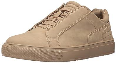Steve Madden Men's Devide Sneaker, Beige, ...
