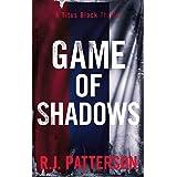 Game of Shadows (Titus Black Thriller series Book 2)