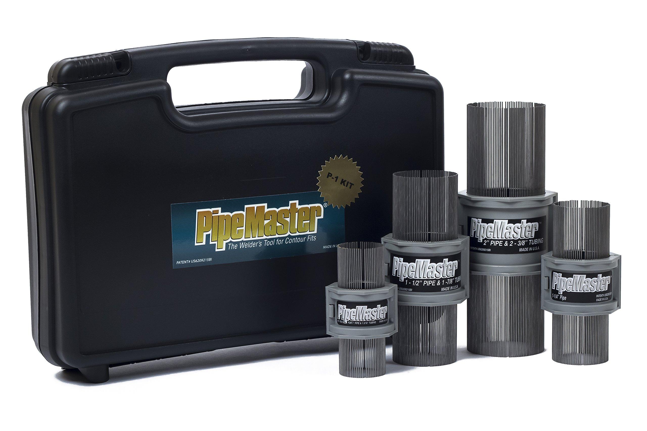 PipeMaster Pipe Kit