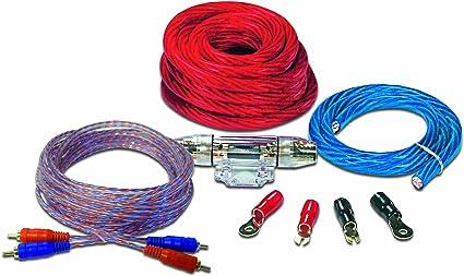 Dietz 20150 Kabelsatz Auf Basis 50 Mm Elektronik