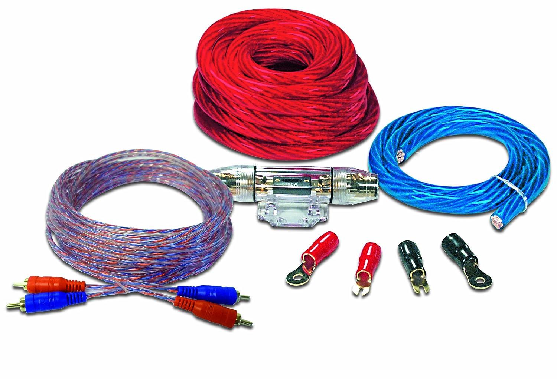2 x 300A ANL Sicherung 2 x Dietz ANL Sicherungshalter 35-50mm/²