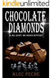 Chocolate Diamonds (Jill Quint, MD, Forensic Pathologist Series Book 2)