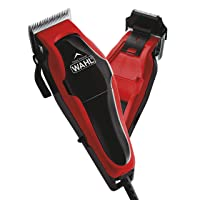 Wahl Clipper Clip 'n Trim 2 In 1 Hair Cutting Kit