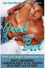 Good In Bed: A Bundle of Standalone Novels Kindle Edition