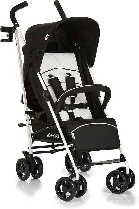 Hauck Speed Plus S - Silla de paseo para bebes, sistema de arnés ...