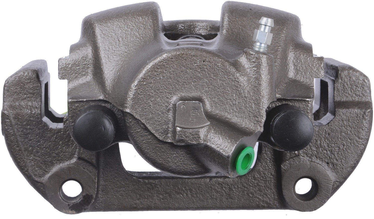 Cardone 19-B1619A Remanufactured Import Friction Ready (Unloaded) Brake Caliper