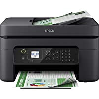 Epson Workforce WF 2830 DWF Imprimante/Jet d'encre/