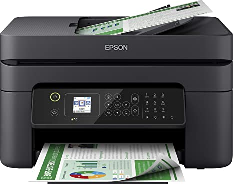 Epson WorkForce WF-2830DWF - Impresora multifunción de ...