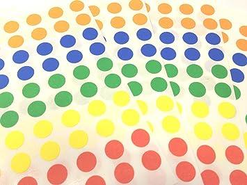 ... Tesco Go Create Colour Paper Pad 50 Sheet Groceries Dot Stickers Tesco  Custom Sticker Source ...