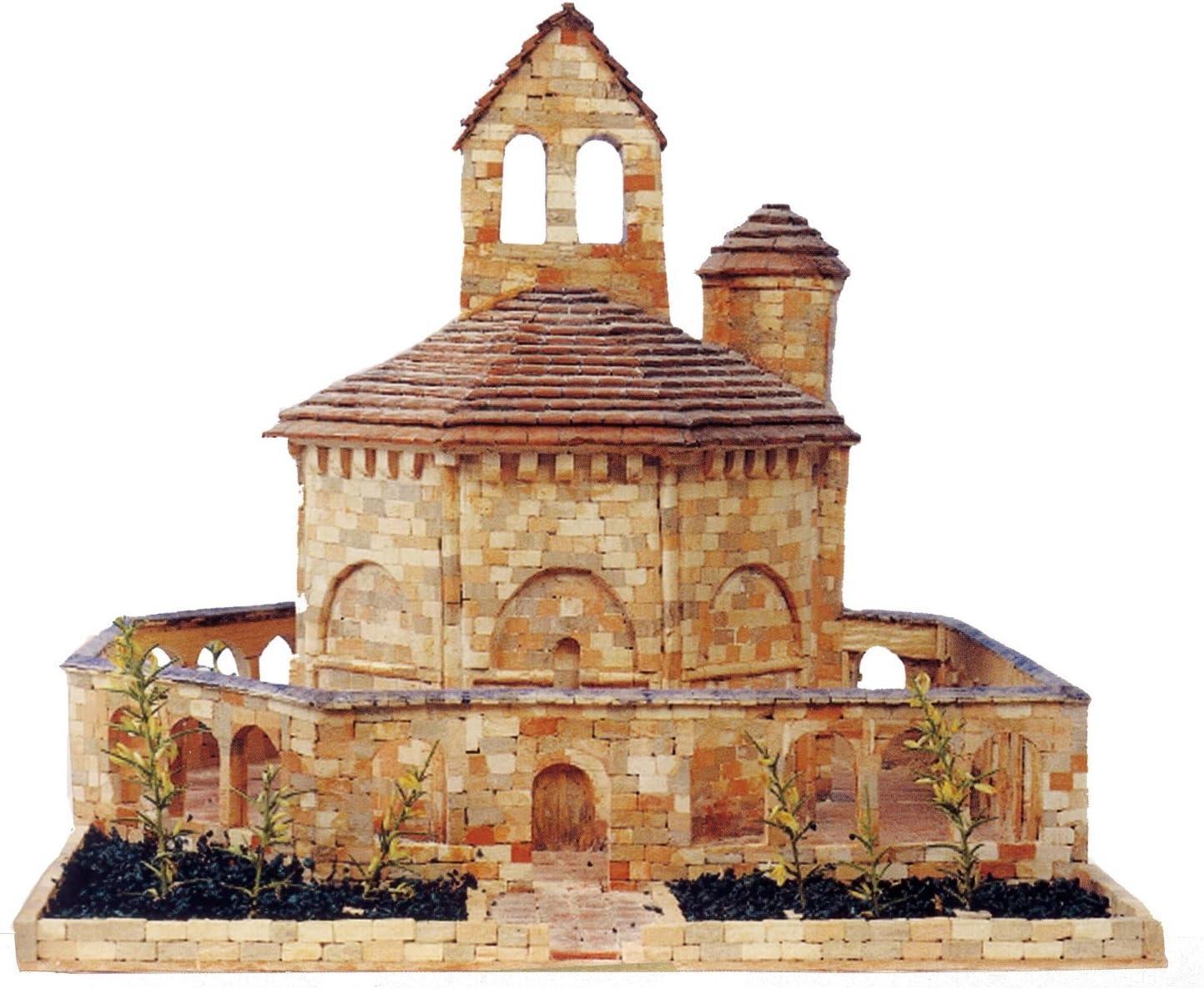 B Iglesia Sta Maria De Eunate