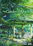 Garden of Words [DVD] [Import]