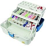 Plano Ready-Set-Fish 3-Tray Box