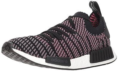 new style 6939c 309b4 Amazon.com | adidas Men's NMD-R1 STLT Primeknit Originals ...